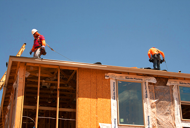 Roofing Safety Systems