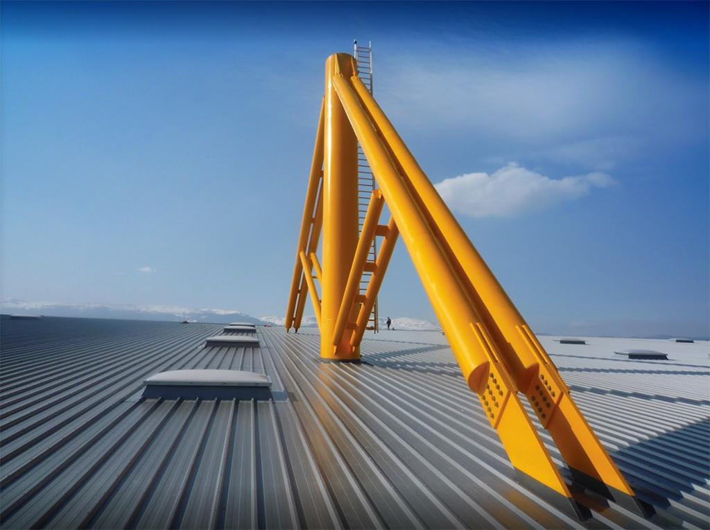 Triflex Roofing