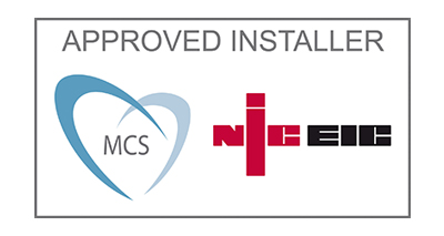 MCS NICEIC Approved Installer