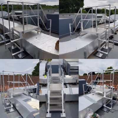 Roofing Contractors Commercial Roofing Hampshire Uk